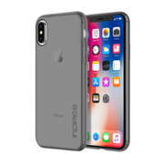 Incipio NGP Pure Case iPhone X - Smoke