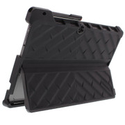 Gumdrop Drop Tech Case Lenovo Miix 720 - Black