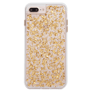 Case-Mate Karat Case iPhone 8+/7+/6+/6S+ Plus - Gold