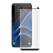 Griffin Survivor Glass Screen Protector Samsung Galaxy S8+ Plus