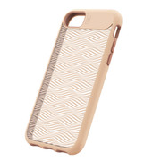 EFM Aspen Impress Case Armour iPhone 8/7/6/6S - Gold
