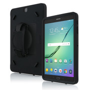 "Incipio Capture Case Samsung Galaxy Tab S2 9.7""- Black"