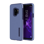 Incipio DualPro Case Samsung Galaxy S9 - Iridescent Light Blue