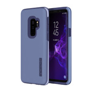Incipio DualPro Case Samsung Galaxy S9+ Plus - Iridescent Light Blue
