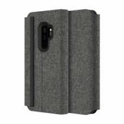 Incipio Esquire Folio Case Samsung Galaxy S9+ Plus - Grey
