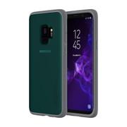 Incipio Octane Case Samsung Galaxy S9 - Glactic Green/Grey