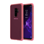 Incipio Reprieve Sport Case Samsung Galaxy S9+ Plus - Electric Pink