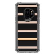 OtterBox Symmetry Clear Case Samsung Galaxy S9 - Inside The Line