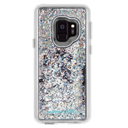 Case-Mate Waterfall Case Samsung Galaxy S9 - Iridescent
