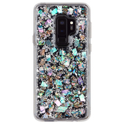 Case-Mate Karat Case Samsung Galaxy S9+ Plus - Mother of Pearl