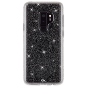 Case-Mate Sheer Crystal Case Samsung Galaxy S9+ Plus - Clear
