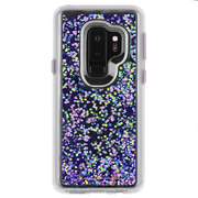 Case-Mate Waterfall Glow Case Samsung Galaxy S9+ Plus - Purple