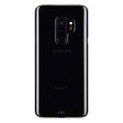 Case-Mate Barely There Case Samsung Galaxy S9+ Plus - Clear