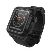 Catalyst Waterproof Case Apple Watch Series 3/2, 42 mm - Stealth Black