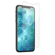 Case-Mate Tempered Glass Screen Protector iPhone X - Clear