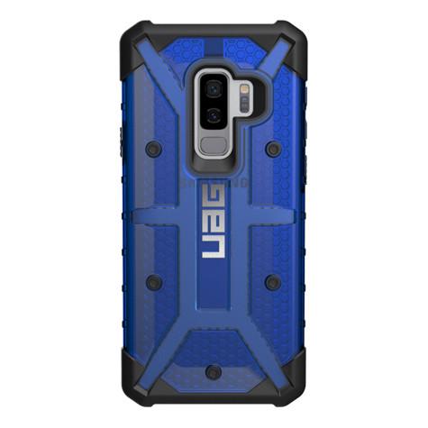 UAG Plasma Case Samsung Galaxy S9+ Plus - Cobalt