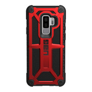 UAG Monarch Case Samsung Galaxy S9+ Plus - Crimson