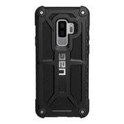 UAG Monarch Case Samsung Galaxy S9+ Plus - Black