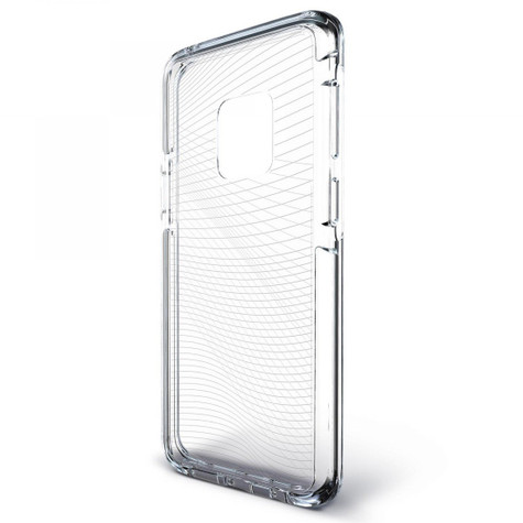 BodyGuardz Ace Fly Case Samsung Galaxy S9+ Plus - Clear