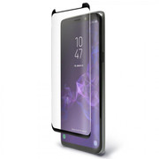 BodyGuardz Pure Arc Tempered Glass Samsung Galaxy S9