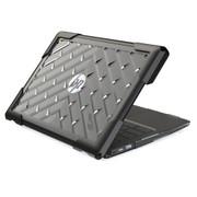 """Gumdrop BumpTech Case HP Chromebook G6 11"""" - Black"""