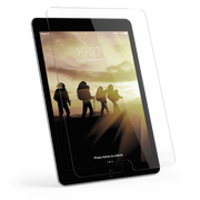 "UAG Tempered Glass Screen Protector iPad 9.7"" - Clear"
