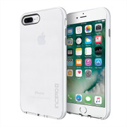 Incipio Octane LUX Case iPhone 7+ Plus - Clear/Iridescent White