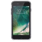 Griffin Survivor Clear Case iPhone 8+/7+/6+/6S+ Plus - Black/Smoke/Clear