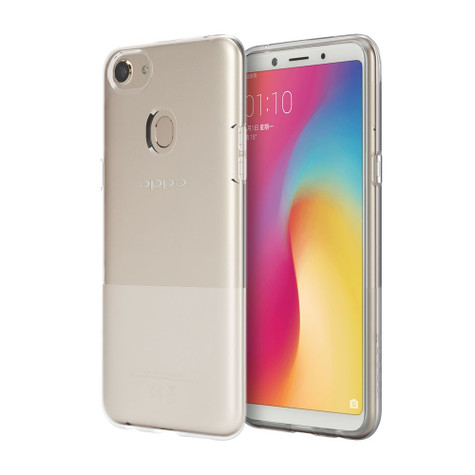 Incipio NGP Case Oppo A73 - Clear