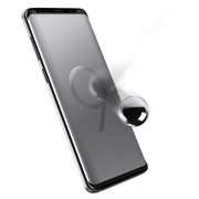 OtterBox Clearly Protected Alpha Tempered Glass Samsung Galaxy S9+ Plus