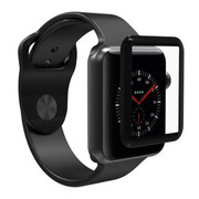 ZAGG InvisibleShield Glass Curve Elite Apple Watch S3 (42mm)