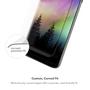 Zagg InvisibleShield Tempered Glass Curve Elite Samsung Galaxy S9+ Plus
