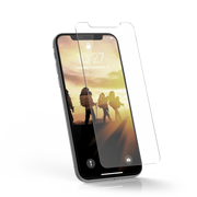 UAG Tempered Glass Screen Protector iPhone X - Clear