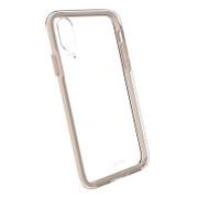 EFM Aspen D3O Case Armour iPhone X/Xs - Clear/Gold