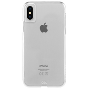 Case-Mate Barely There Case iPhone X/Xs - Clear