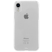 Case-Mate Barely There Case iPhone XR - Clear