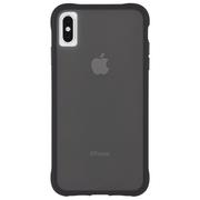 Case-Mate Tough Case iPhone Xs Max - Translucent Black