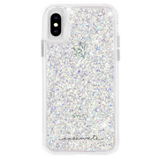 Case-Mate Twinkle Case iPhone X/Xs - Stardust