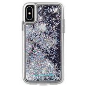 Case-Mate Waterfall Case iPhone X/Xs - Iridescent