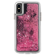 Case-Mate Waterfall Case iPhone X/Xs - Rose Gold