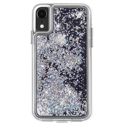 Case-Mate Waterfall Case iPhone XR - Iridescent