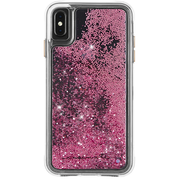 Case-Mate Waterfall Case iPhone Xs Max - Rose Gold