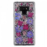 Case-Mate Karat Petals Case Samsung Galaxy Note 9 - Purple