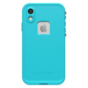 LifeProof FRE Case iPhone XR - Boosted