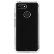 Case-Mate Tough Case Google Pixel 3 - Clear