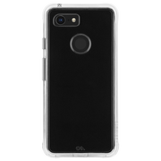 Case-Mate Tough Case Google Pixel 3 XL - Clear