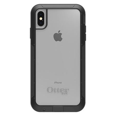 OtterBox Pursuit Case iPhone Xs Max - Black/Clear