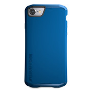 Element Aura Case iPhone 8/7 - Deep Blue