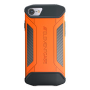 Element CFX Case iPhone 8/7 - Orange