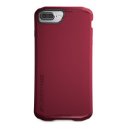 Element Aura Case iPhone 8+/7+ Plus - Deep Red